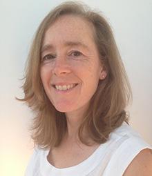 Julie Salmon - Meadow Blue Community Energy Ltd Director