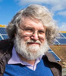Nick Rouse - Meadow Blue Community Energy Ltd Director