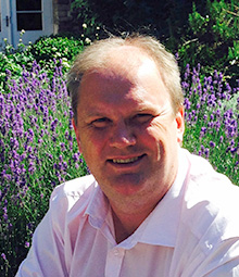 Steve Webb - Meadow Blue Community Energy Ltd Director
