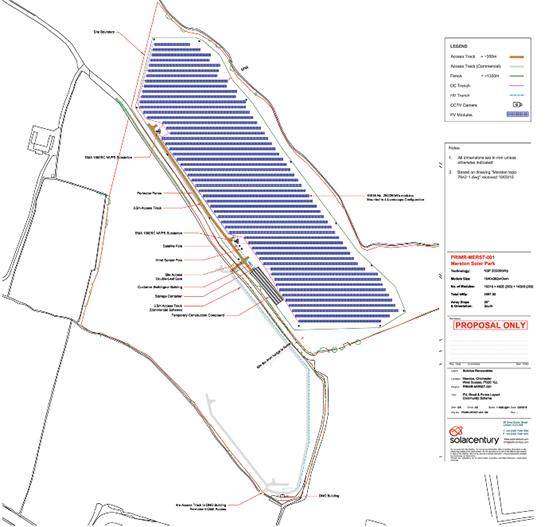 Meadow Blue site